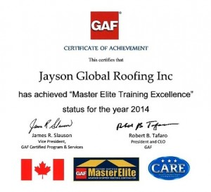 Master Elite Training Excellence