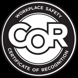 COR Certification Logo