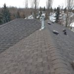 Residential roofing St. Albert, IKO Cambridge, Harcourt Cres. St. Albert