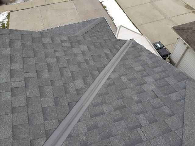 Residential roofing sherwood park, Sunflower Cres, Sherwood Park