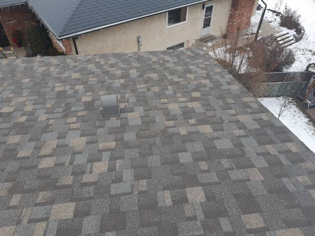 Roofers Edmonton, IKO Dynasty Shingles, Grand Meadow Cres, Edmonton