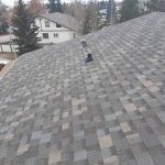 Roofing Edmonton, IKO Dynasty Shingles, Grand Meadow Cres, Edmonton