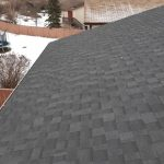 Roofing St. Albert, IKO Cambridge Dual Black, Patterson Cres, St. Albert