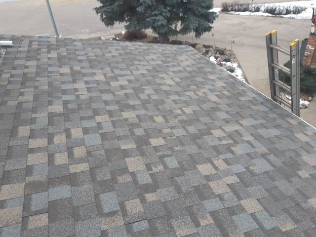 Roofing Companies in Edmonton, IKO Dynasty Shingles, Grand Meadow Cres, Edmonton