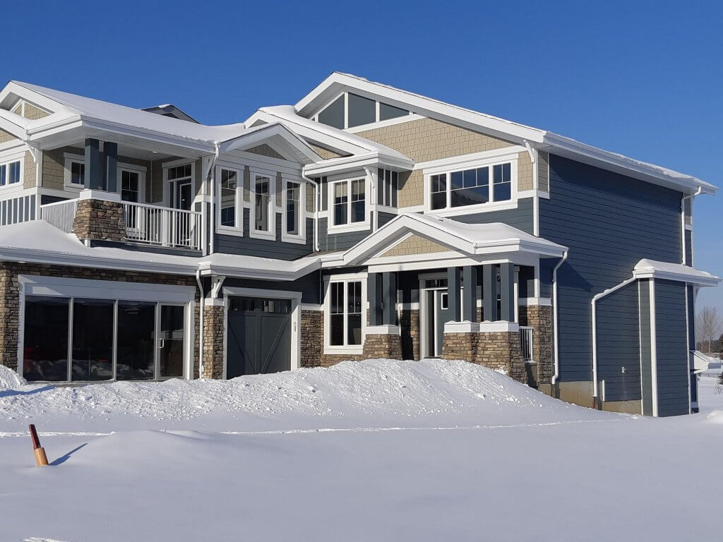 2019 Full House Lottery, James Hardie Siding