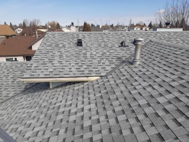Roofing Companies near me, IKO Cambridge Shingles, 10 Ave, Edmonton