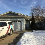 Roofing Contractor, IKO Shingles, Roofing Edmonton, 10 Ave in Edmonton
