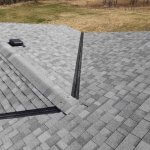 Roofing Contractor in Sherwood Park, IKO Dynasty Frostone Grey Aspen