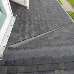 Roofing Company, IKO Dyansty, - Tanner Wynd, Edmonton