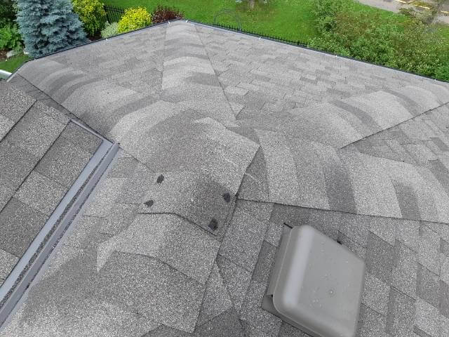 Roofers near me free estimates